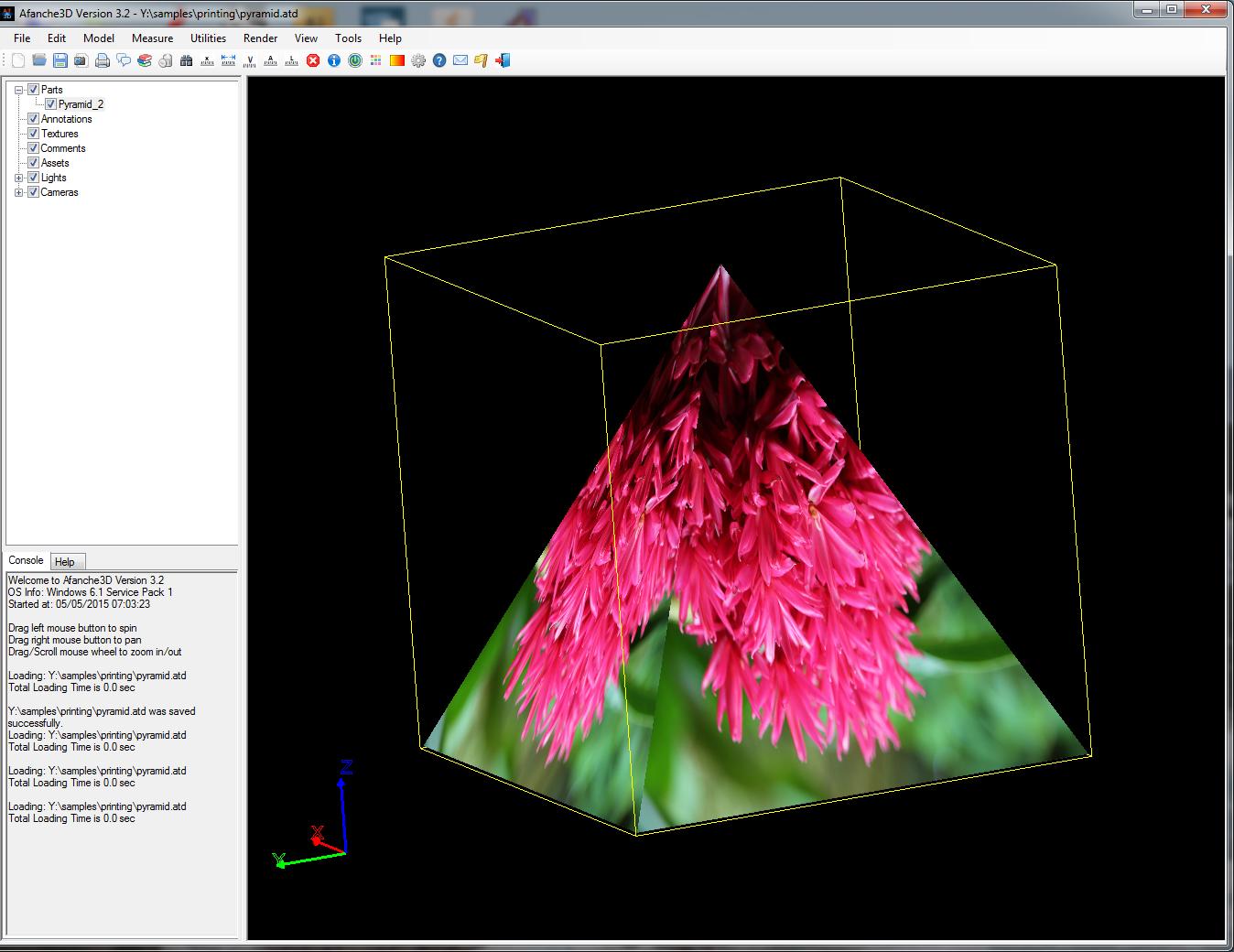 Tutorial: Duplicate 3D Object by Pattern | Afanche